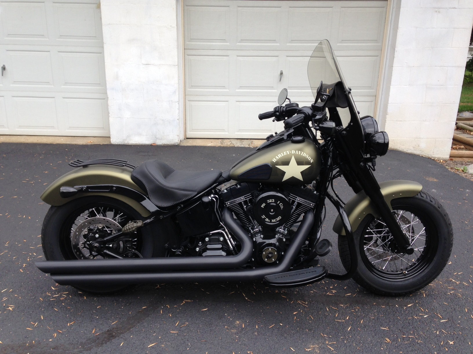 S Series   Home Base   Page 95   Harley Davidson Forums