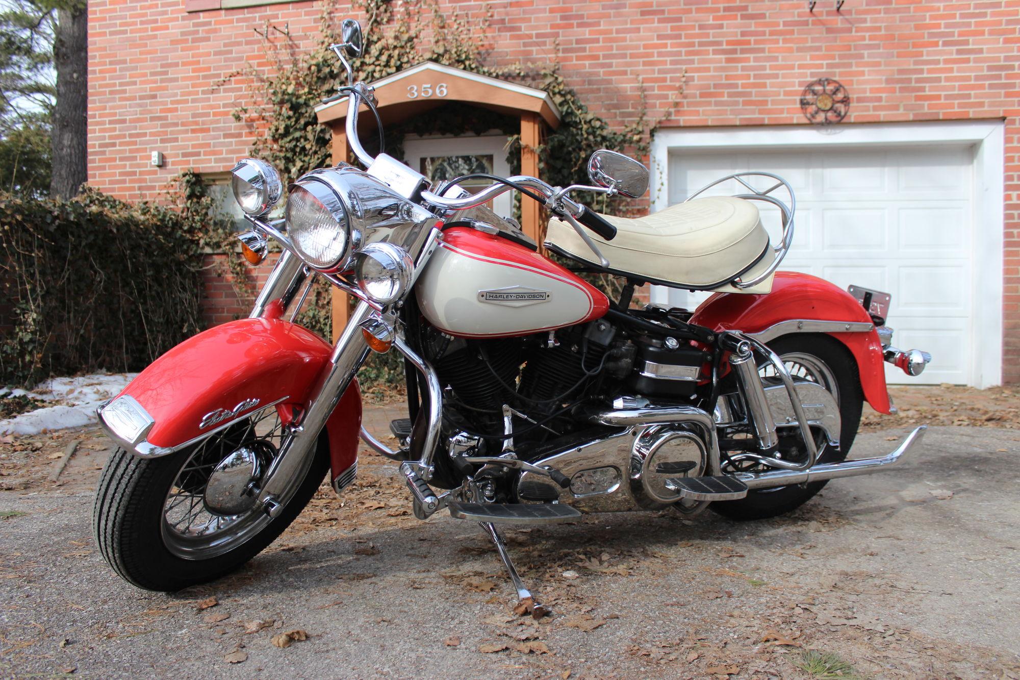 Harley Davidson F For Sale In Michigan