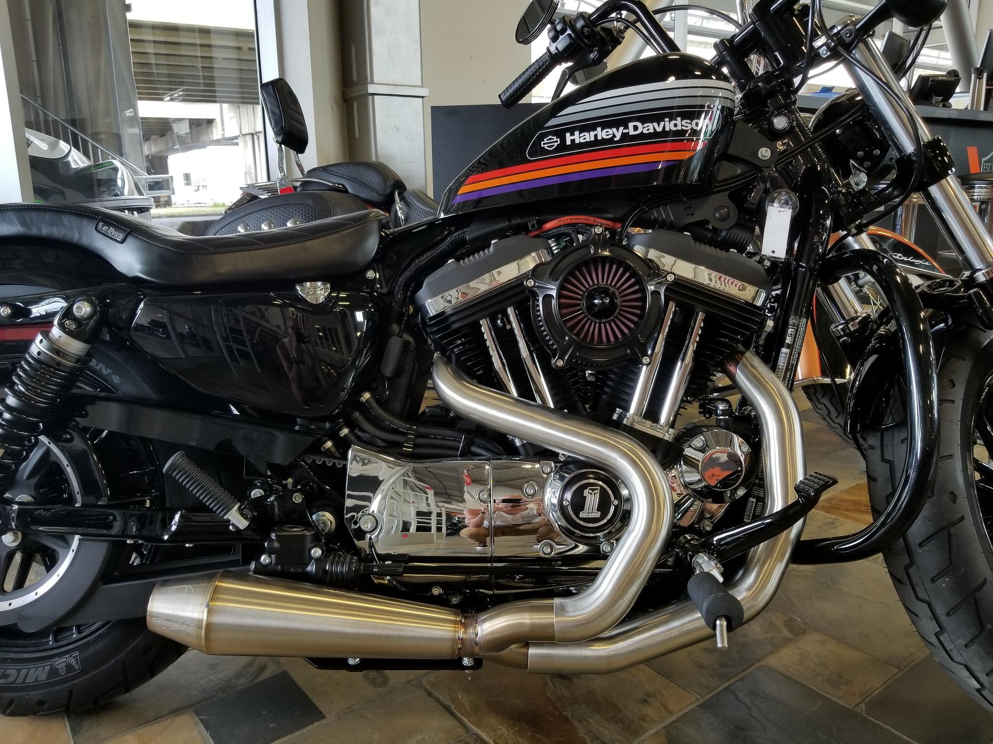 Hello from Hawaii - Harley Davidson Forums