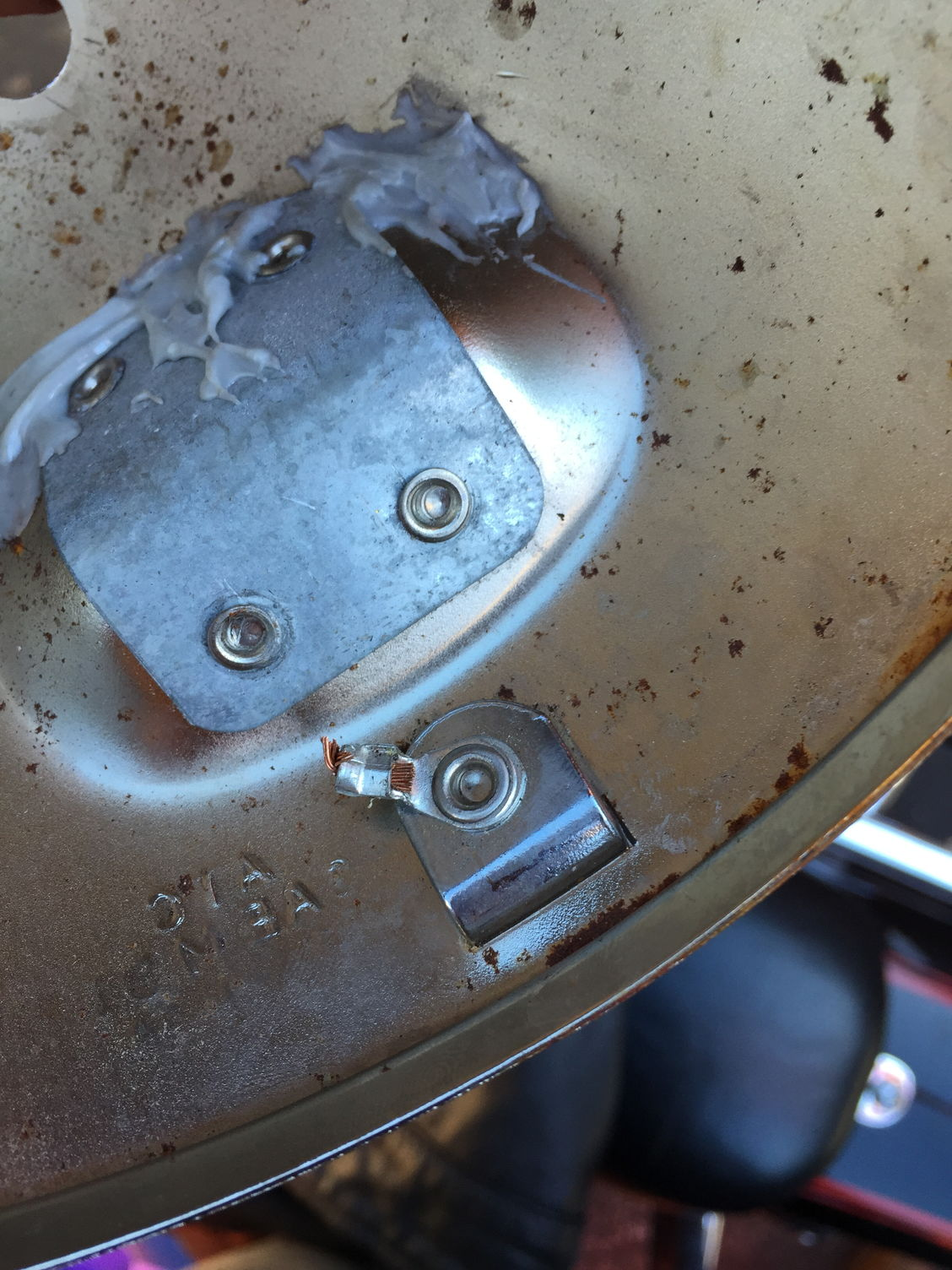 Aftermarket headlight ground wire problems! - Harley Davidson Forums