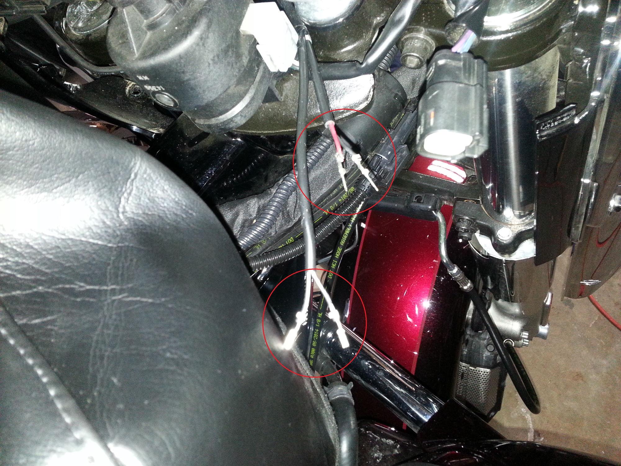 Harley Davidson Heated Grips Wiring Diagram on simple harley wiring diagram, harley ace, harley-davidson wiring harness diagram,