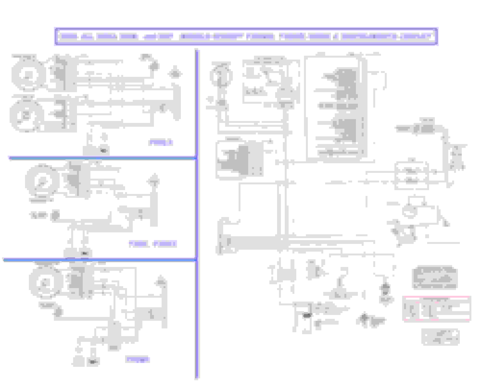 99 softail wiring diagram best wiring diagram image 2018 rh diagram  oceanodigital us Basic Harley Wiring Diagram Harley Ignition Wiring Diagram  1999