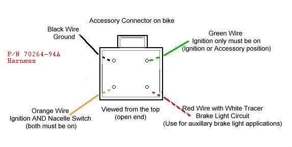 road king accessory switch harley davidson forums. Black Bedroom Furniture Sets. Home Design Ideas