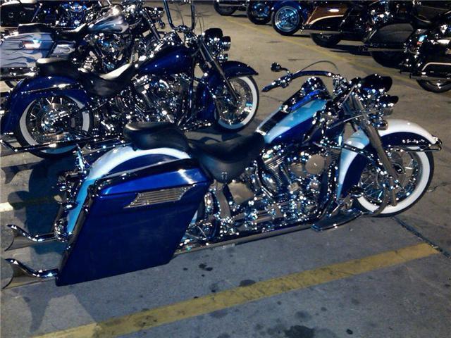 Harley Davidson Picture By Luisruiz 600107 Hdforums Com