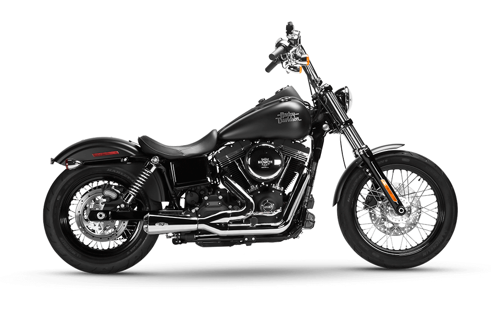 Stainless Steel 2>1 exhaust recommendations? - Page 2 - Harley