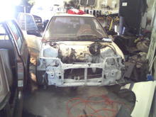 the 89 project hatch
