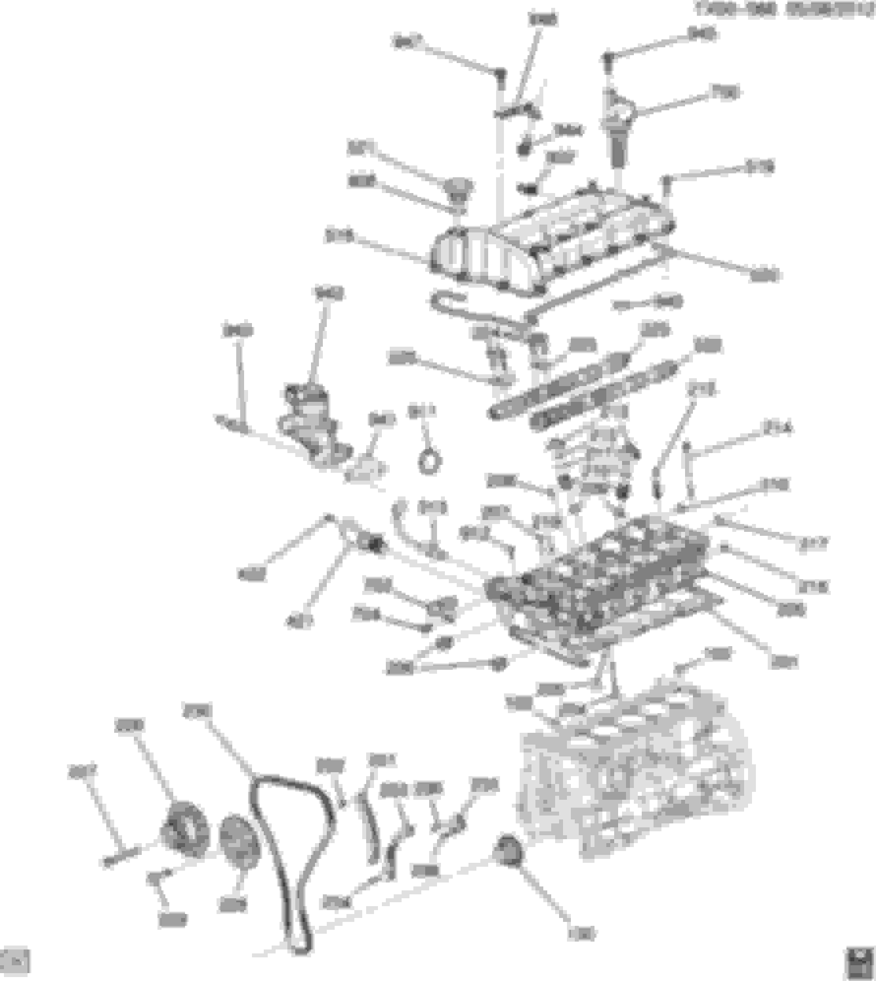 2009 hummer h3 I5 3 7 L camshaft position sensor question