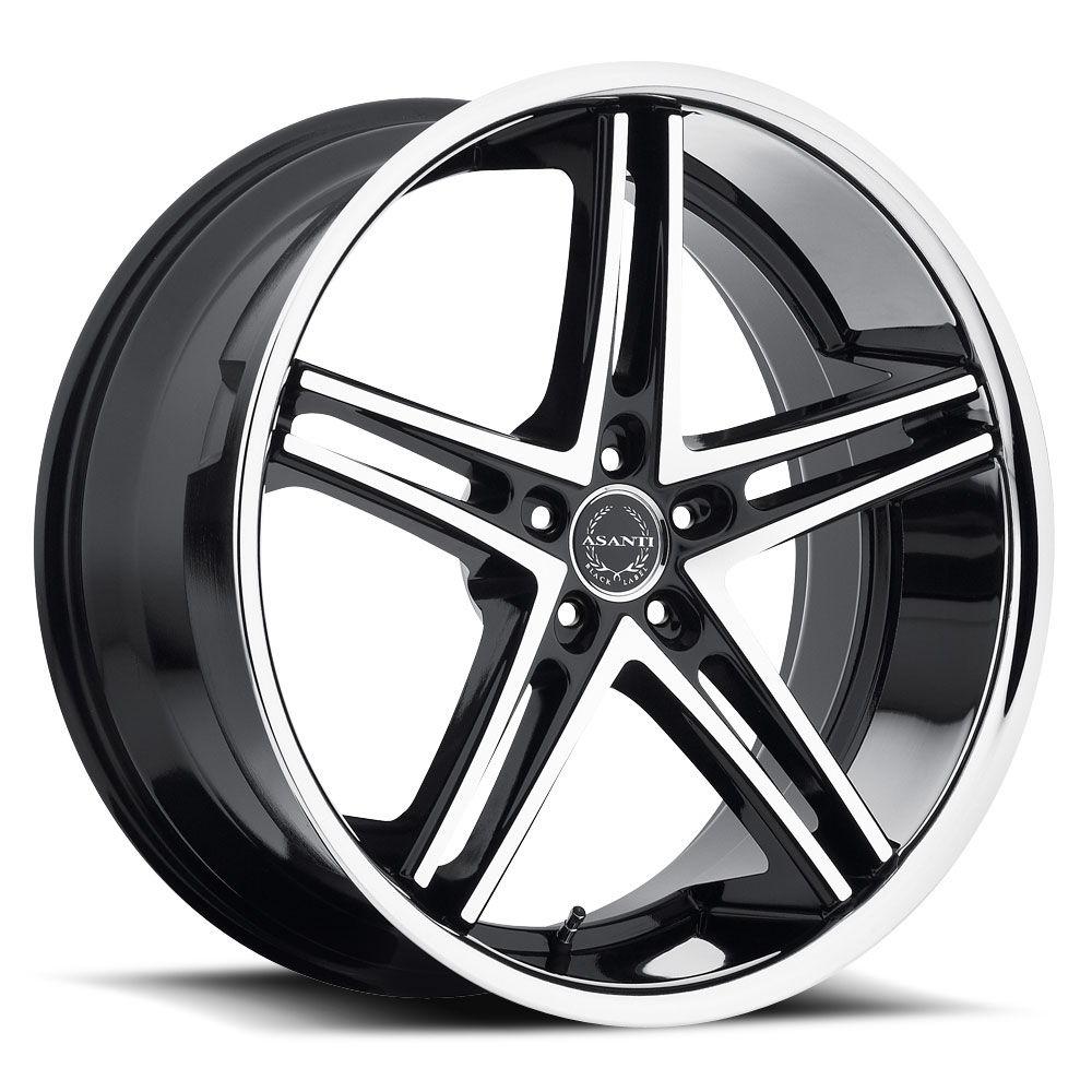 "Jaguar Xf Extended Warranty Cost: FS [SouthEast]: 20"" Asanti Black Label ABL-7 With Chrome"
