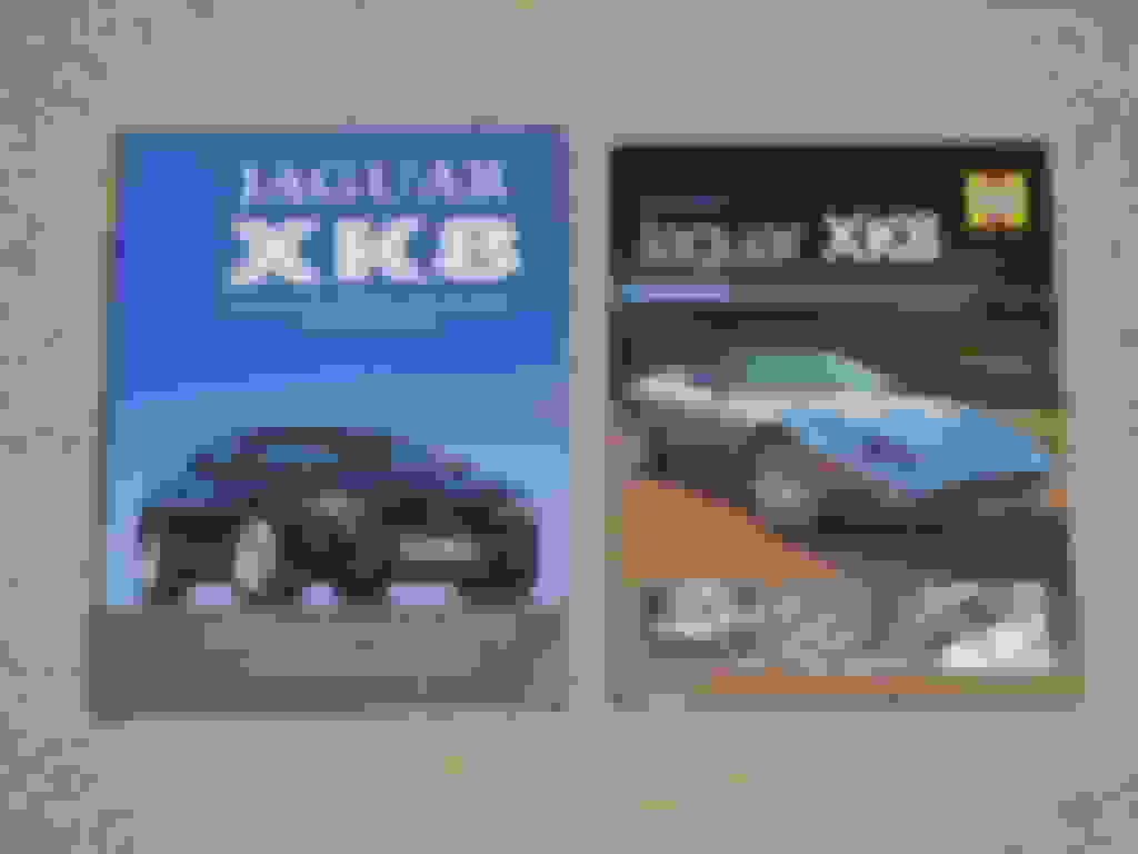 S Type How To Guides Jaguar Forums Enthusiasts Forum Thread Xj Vacuum Diagram Paul Skilleter The Series Jaguars A Collectors Guide Motor Racing Publications 1990 Hardback With Dust Jacket 9 1 2 X 7 3 8 144 Pages 10