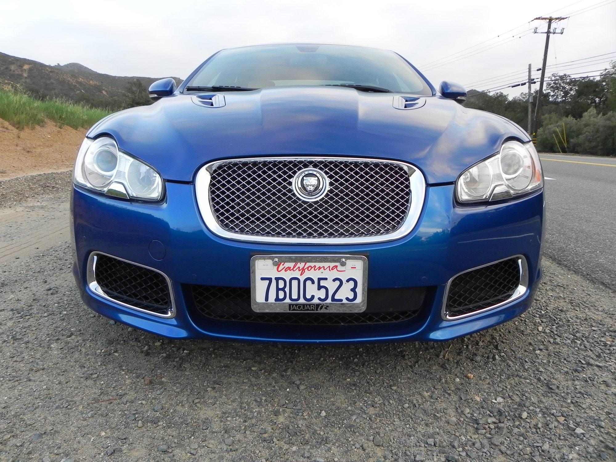 Front License Plate Horror Jaguar Forums Jaguar Enthusiasts Forum