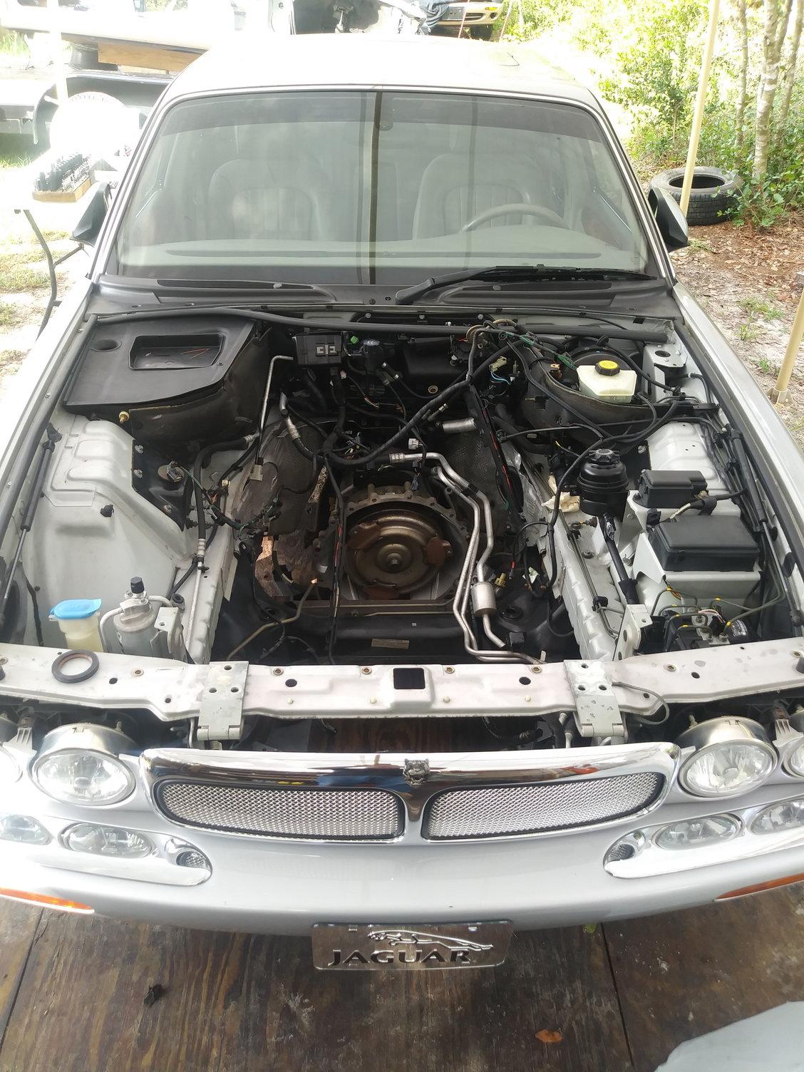 For Jaguar V8 XJ8 XJR Passenger Right Engine Camshaft Position Sensor Eurospare