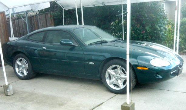 Jaguar to Chevy Engine Conversions? Pros/Cons? - Jaguar