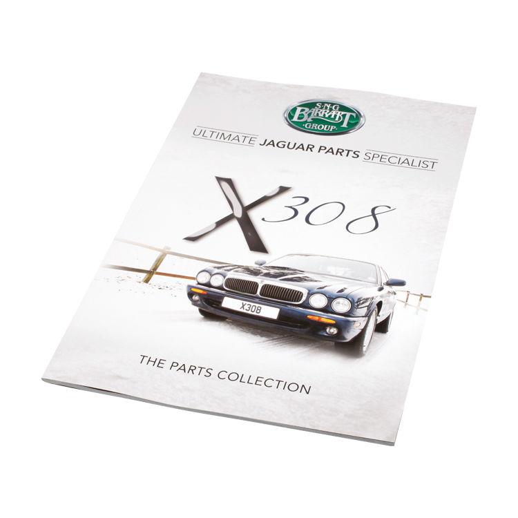 Sng Barratt Xj8 Parts Catalog Free Jaguar Forums