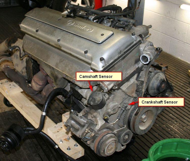 Camshaft Position Sensor >> crank position sensor X300 - Jaguar Forums - Jaguar Enthusiasts Forum