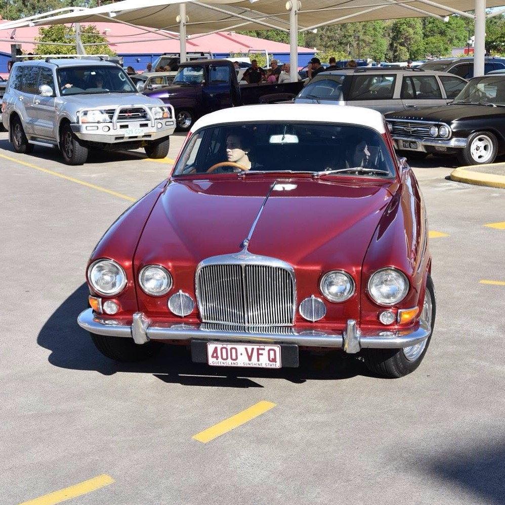 Callum - 22 Australia - Jaguar 420G 1968 - Jaguar Forums ...