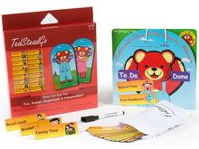 TedSteadGo Starter Pack