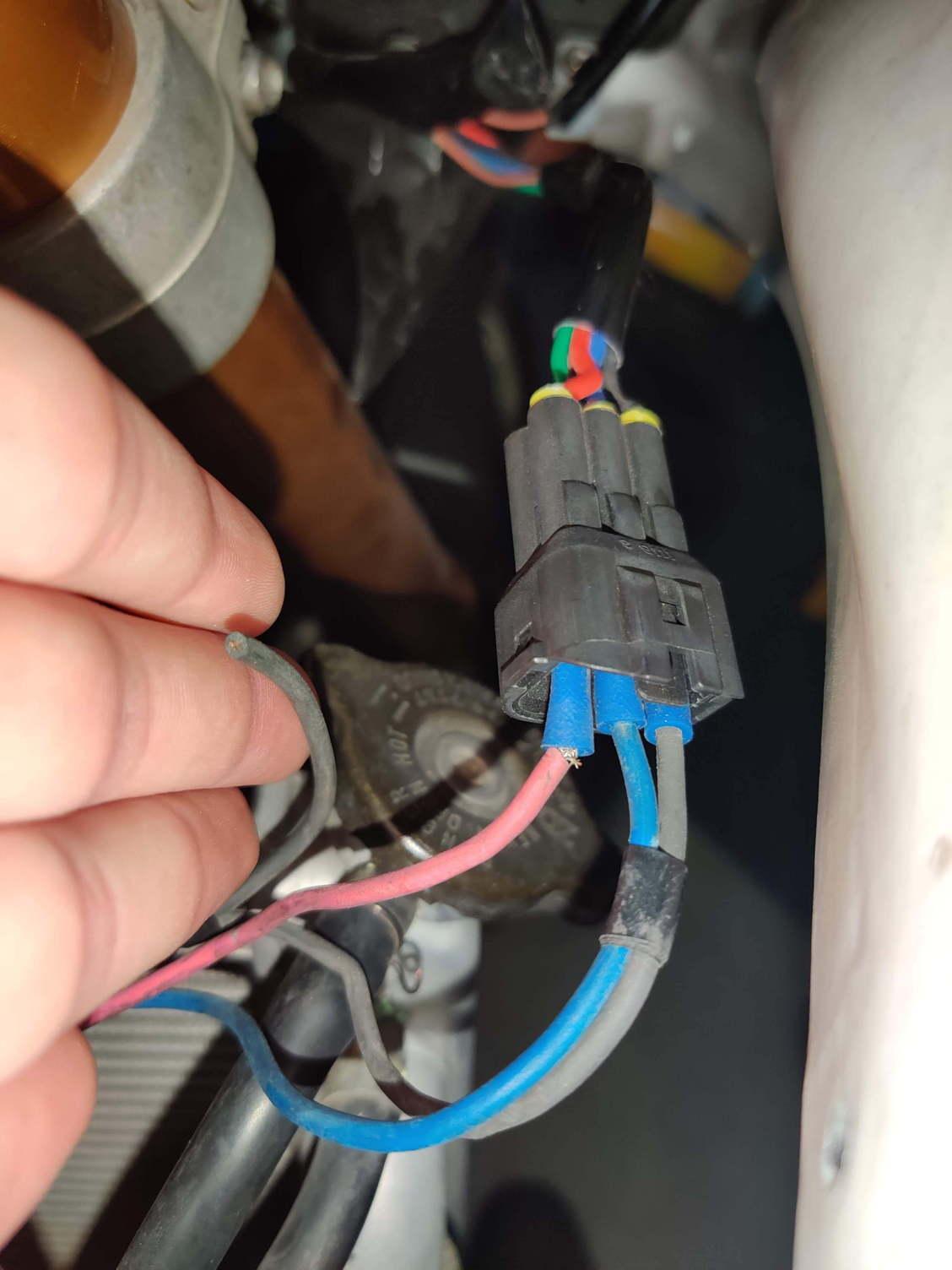 05 Zx6r Wiring
