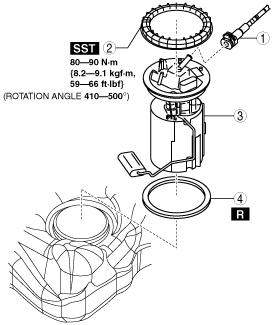 [DIAGRAM_3ER]  2011 Fuel Pump Replacement - Mazda Forum - Mazda Enthusiast Forums | Mazda Fuel Pump Diagram |  | Mazda Forum