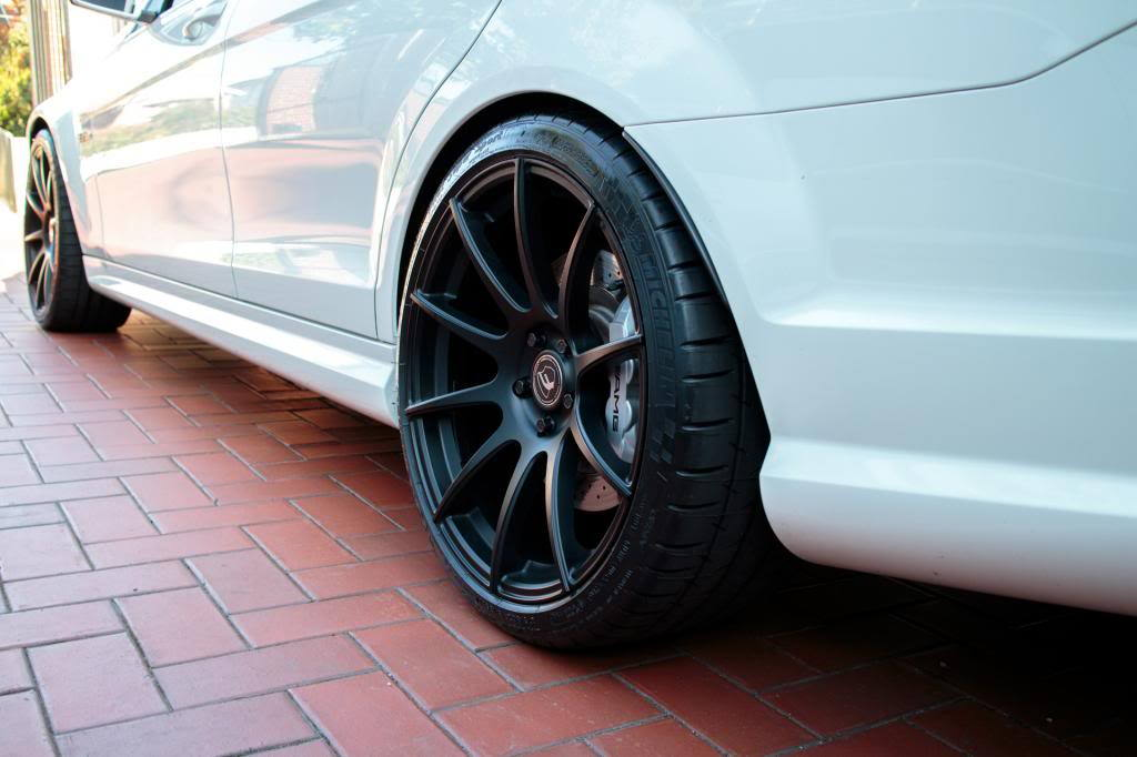 Wheel Offsets And Sizes Mbworld Org Forums