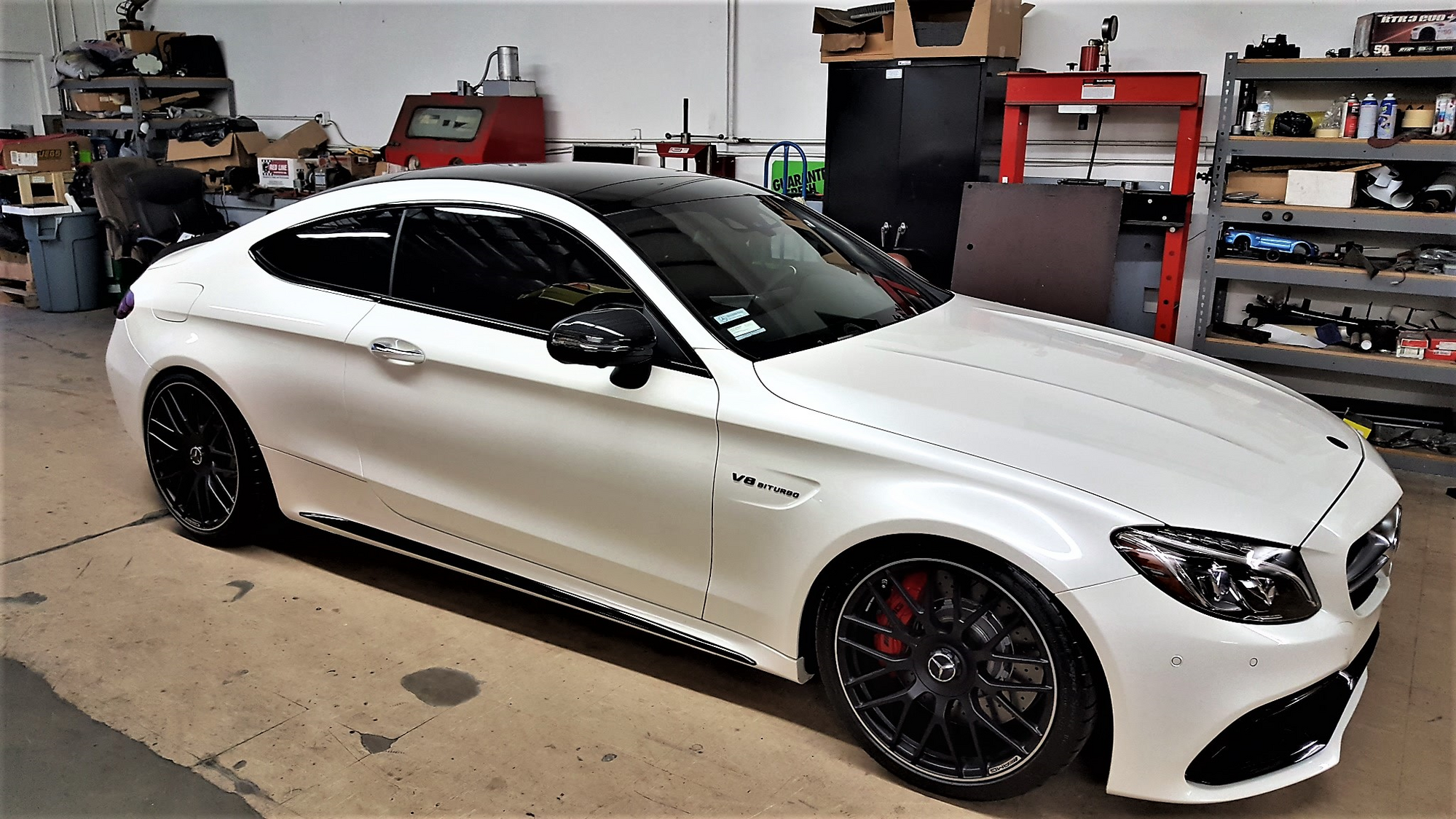 my 10th amg 2017 c63s coupe diamond white page 2 forums. Black Bedroom Furniture Sets. Home Design Ideas