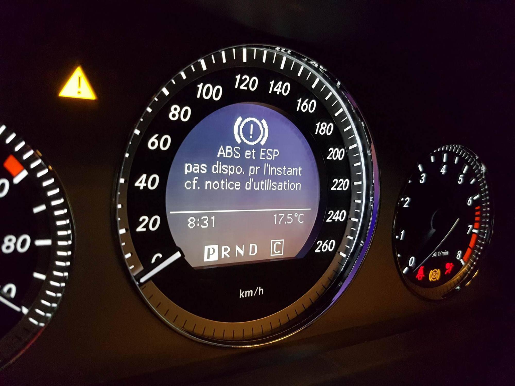 O E Ef D E B B E Fc C on Power Steering Pressure Switch Test