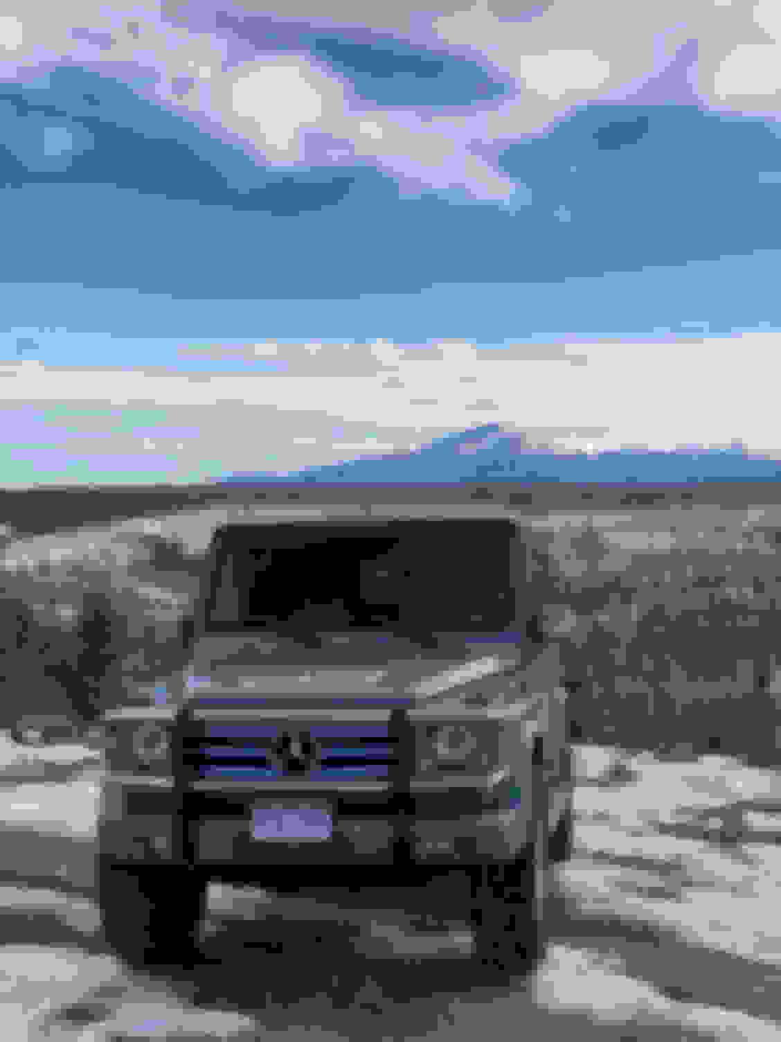 US STOCK EUROPEAN Front License Plate Bracket Mount Holder MERCEDES W463 G CLASS