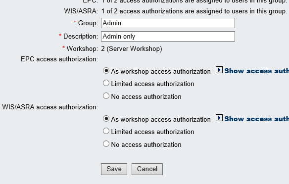 Wis asra install problems - MBWorld org Forums