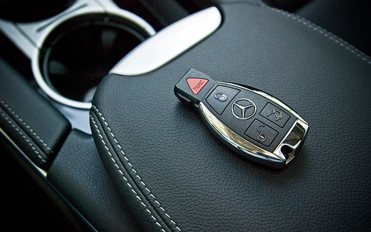 Key fob forums for Mercedes benz amg key fob back cover