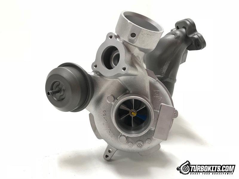 TurboKits com W205 C300 Turbo Upgrade Available Now