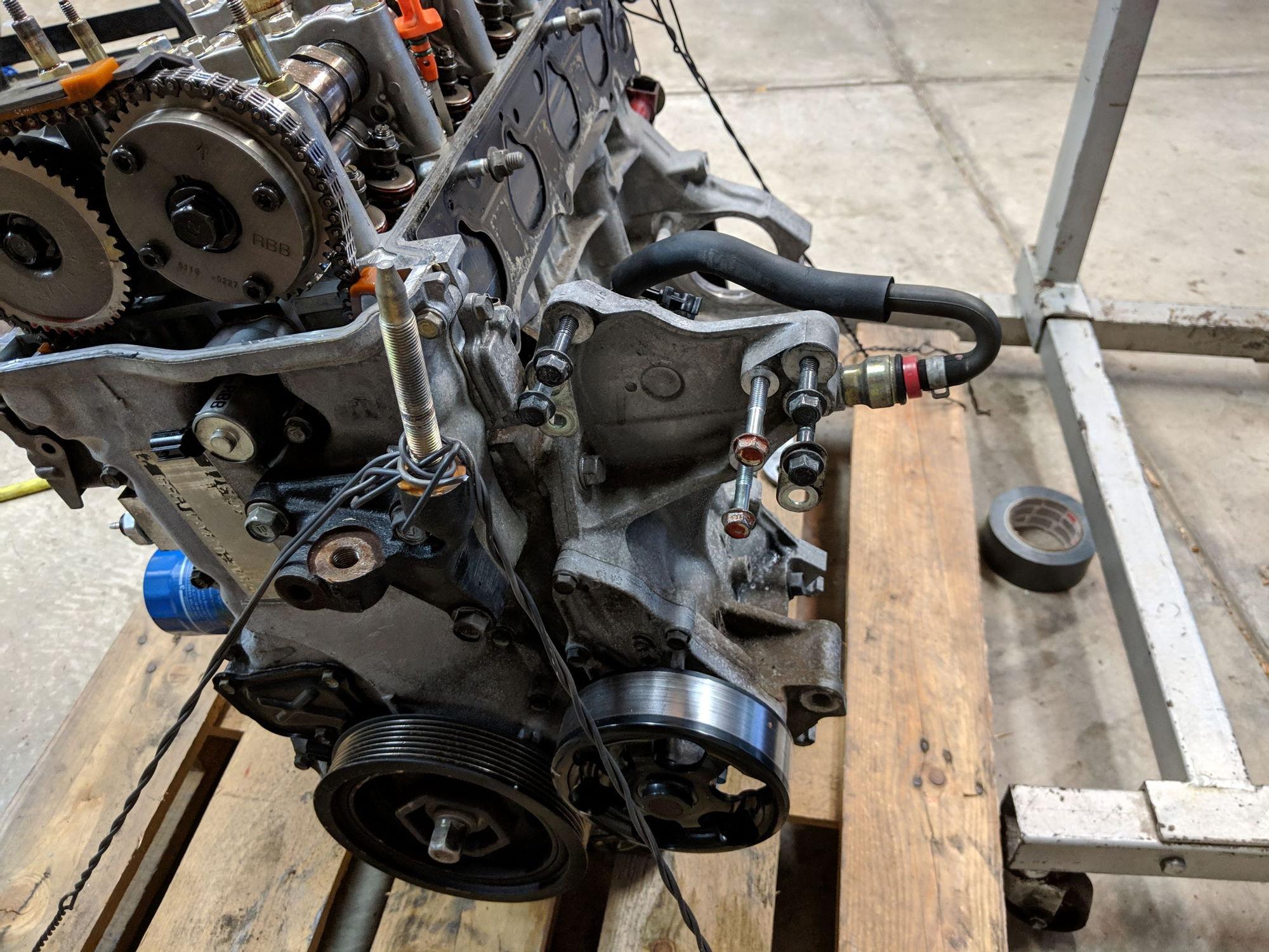 Dan's K24 street car project - Miata Turbo Forum - Boost cars