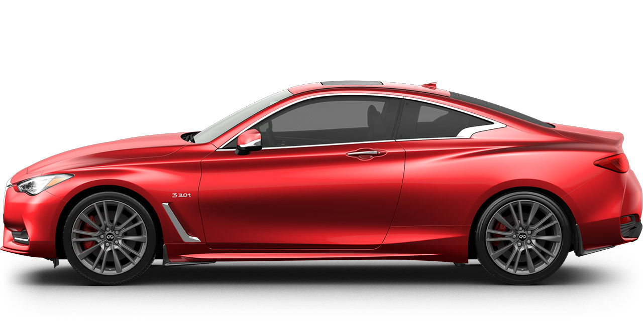 Q60 red sport rims on g37s coupe