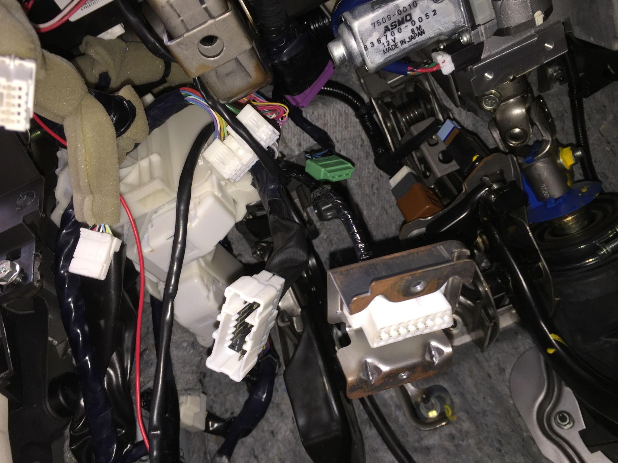 WRG-3714] G37 Tpms Fuse Box