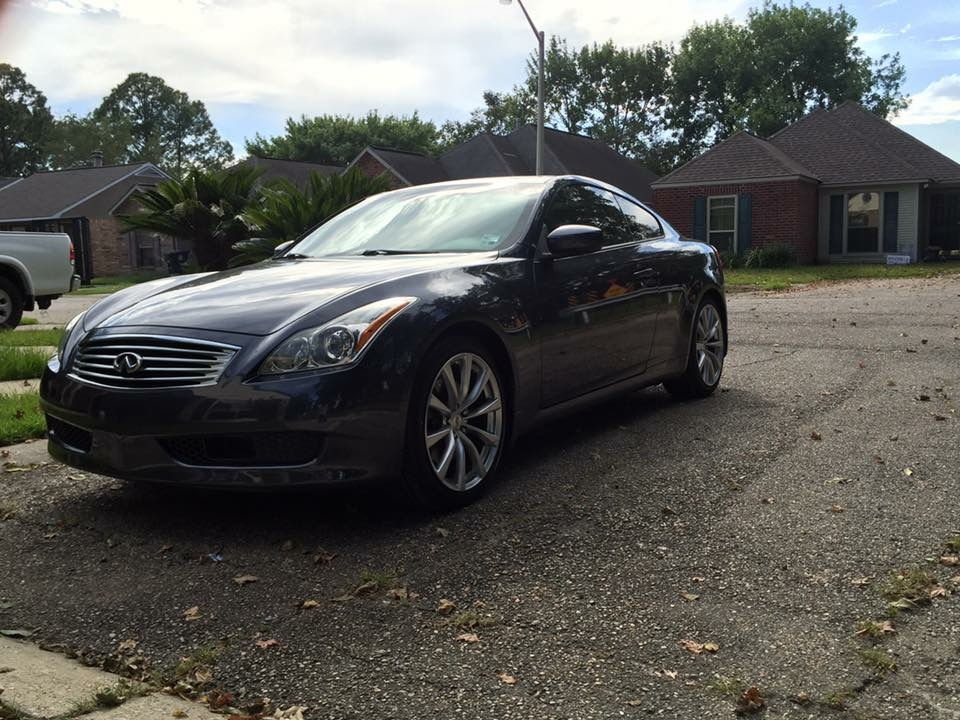 Acura Infiniti Baton Rouge >> My '12 G37 Coupe journey from 128ci, TL, CL-S, SC400, and 325ic - MyG37