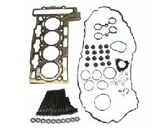 Mini Cooper S Head Gasket Kit Std W/bolts Value Line Gen2