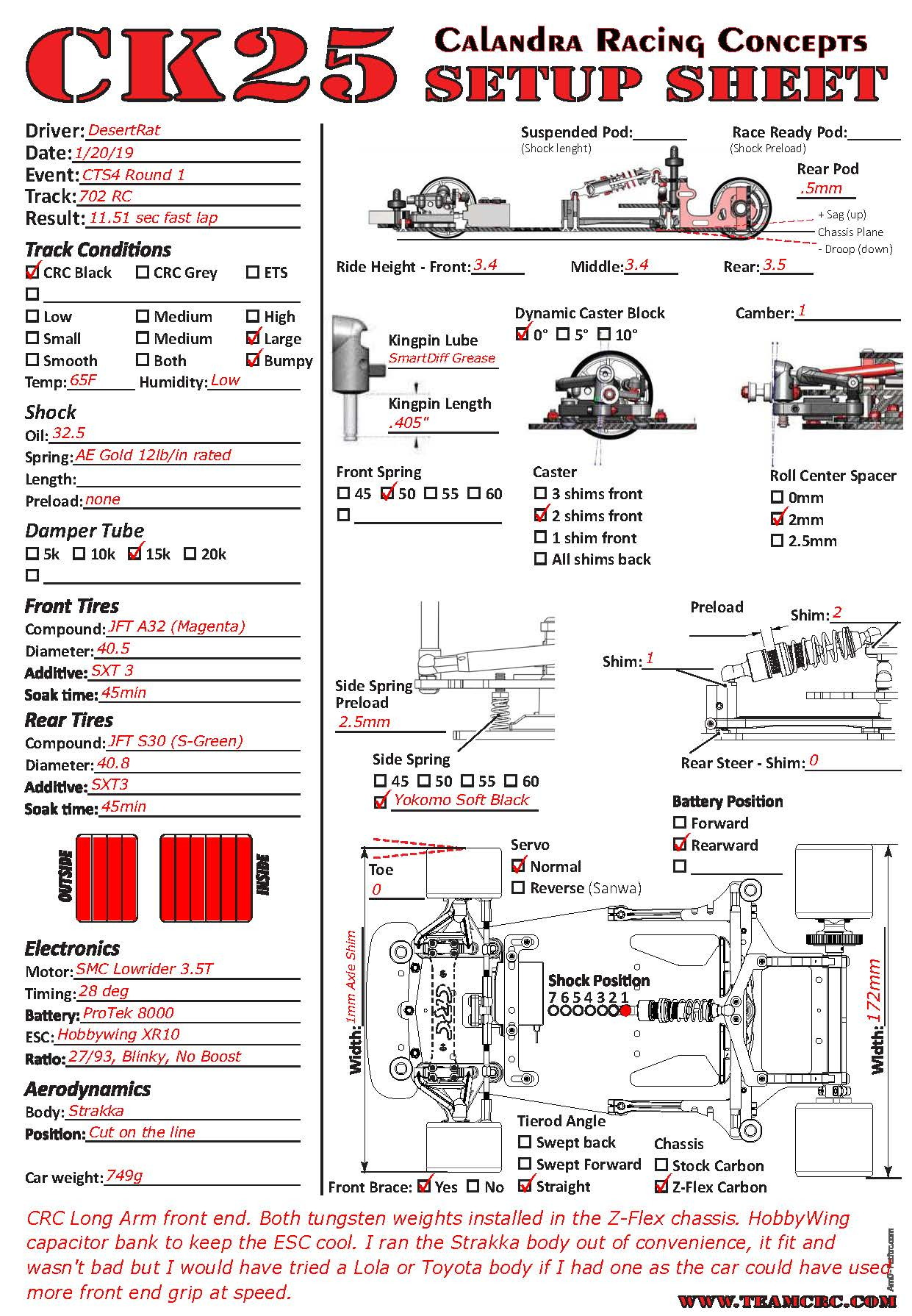 Team CRC Xti 1/12th Scale!! - Page 177 - R/C Tech Forums