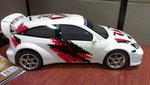 TT-01 Rally Car