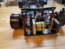 My custom YR-F2