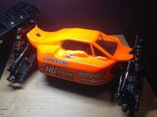 M2C car....