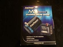 TrakPower MS-1 8.5