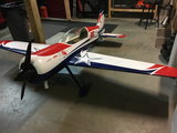For Sale | QQ Yak54 w/Smoke Composite airframe  DA100cc