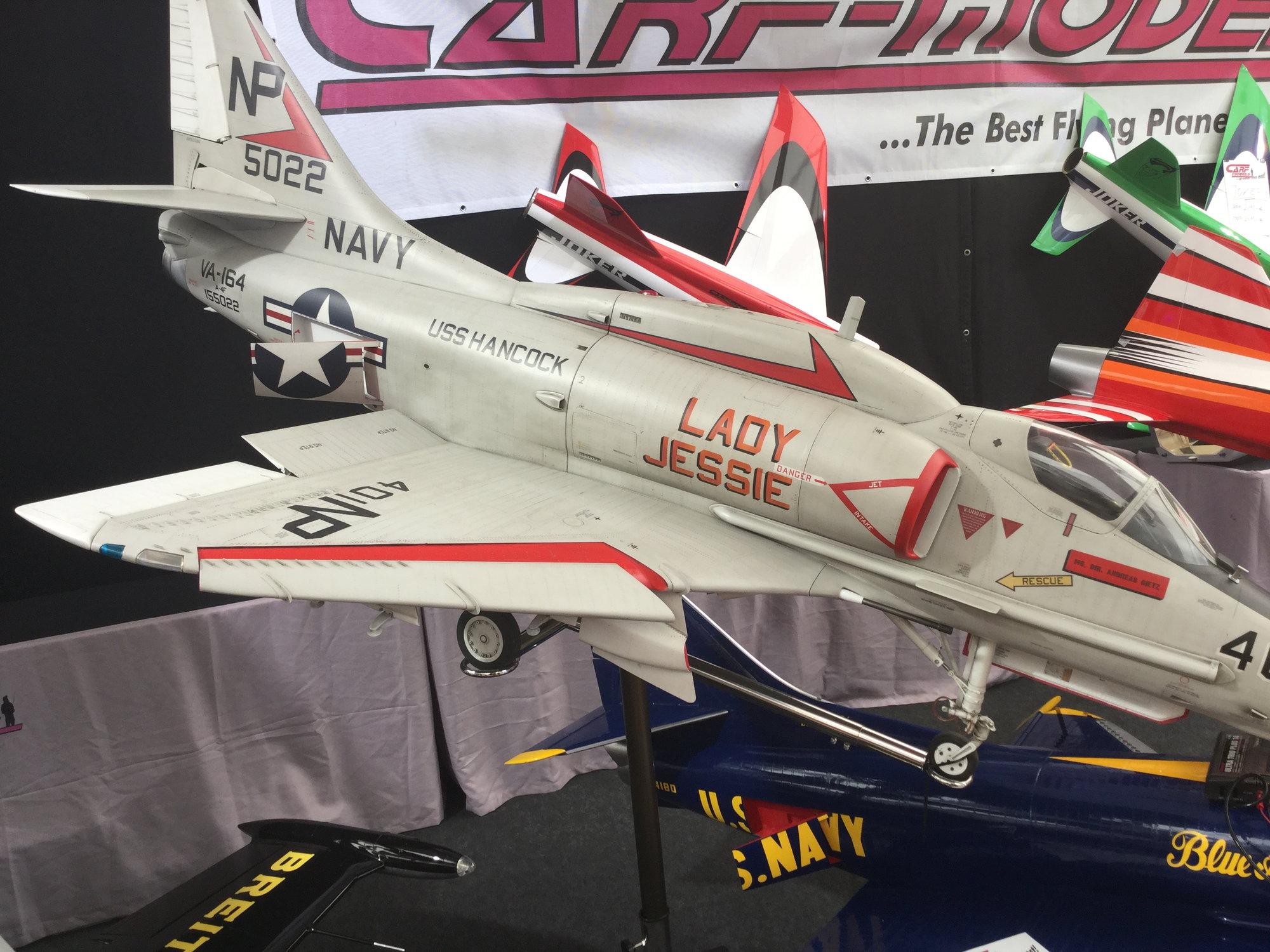 Jetpower 2018 - Page 4 - RCU Forums