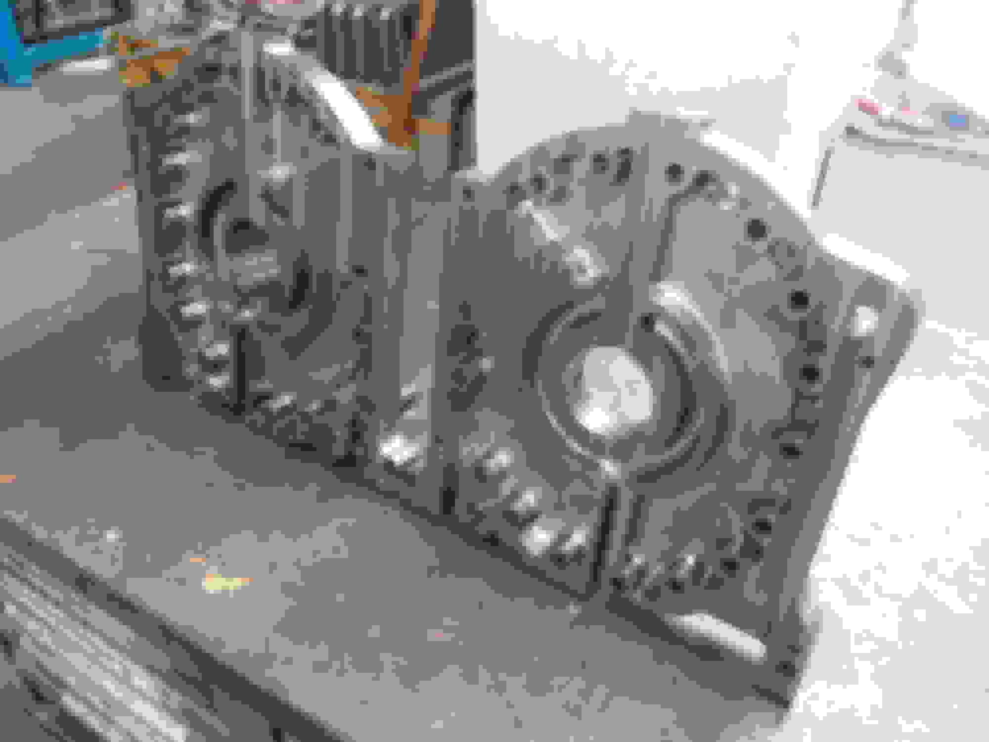 4-Rotor FC Build - Page 86 - RX7Club com - Mazda RX7 Forum