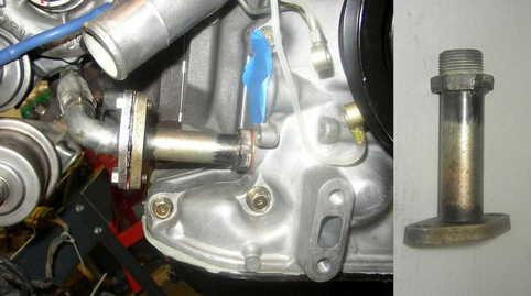 changing Fuel Injectors 87 Rx7 - RX7Club com - Mazda RX7 Forum