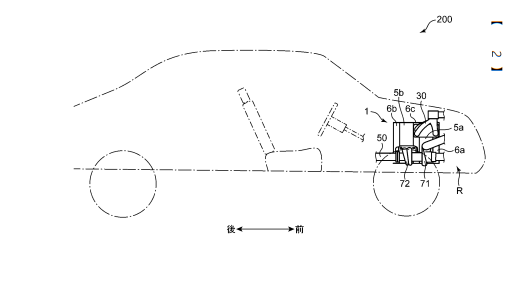 New Rotary Engine Patents  2019  - Rx7club Com