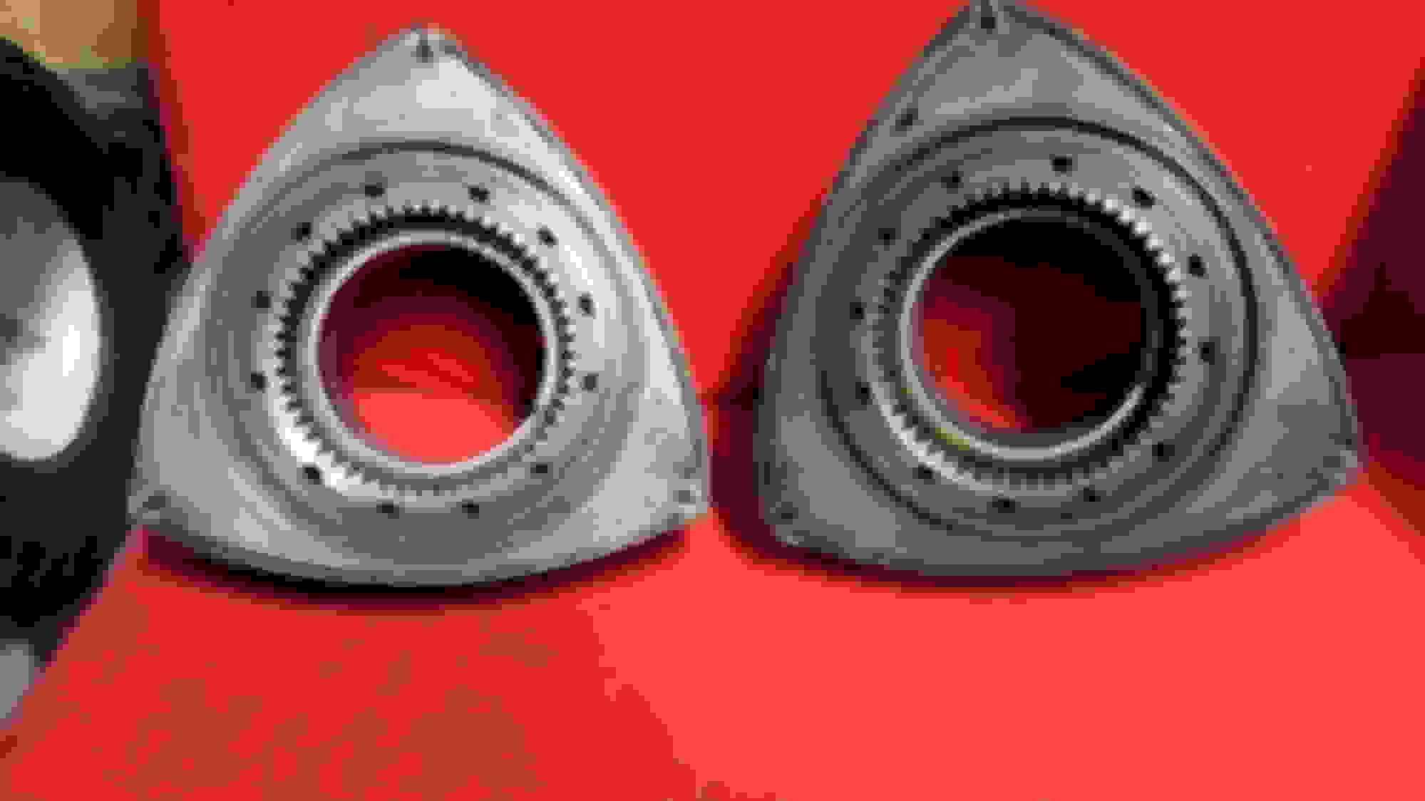 Mazda 13B-MSP RENESIS ENGINE WORKSHOP MANUAL 2003-2012