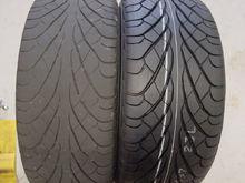 Rear SO2 Tires