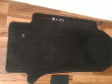 Driver Side Mat For Sale