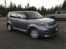 My 2011 Scion xB 2018-05-02 01:06:13