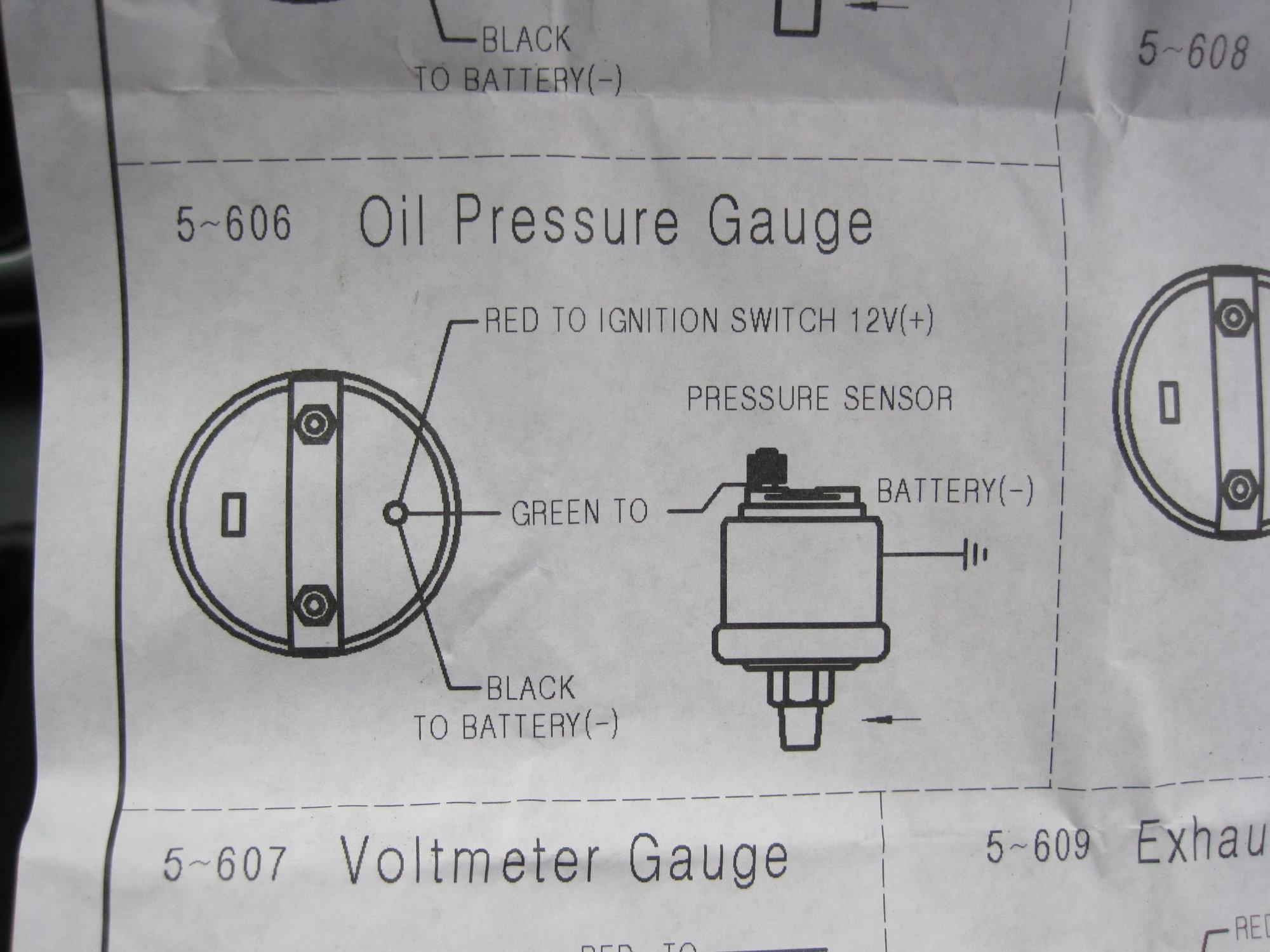 Dragon Gauge Oil Pressure Wiring Diagram - Murray Switch Wiring Diagram -  contuor.corolla.waystar.fr | Dragon Boost Gauge Wiring Diagram |  | Wiring Diagram Resource