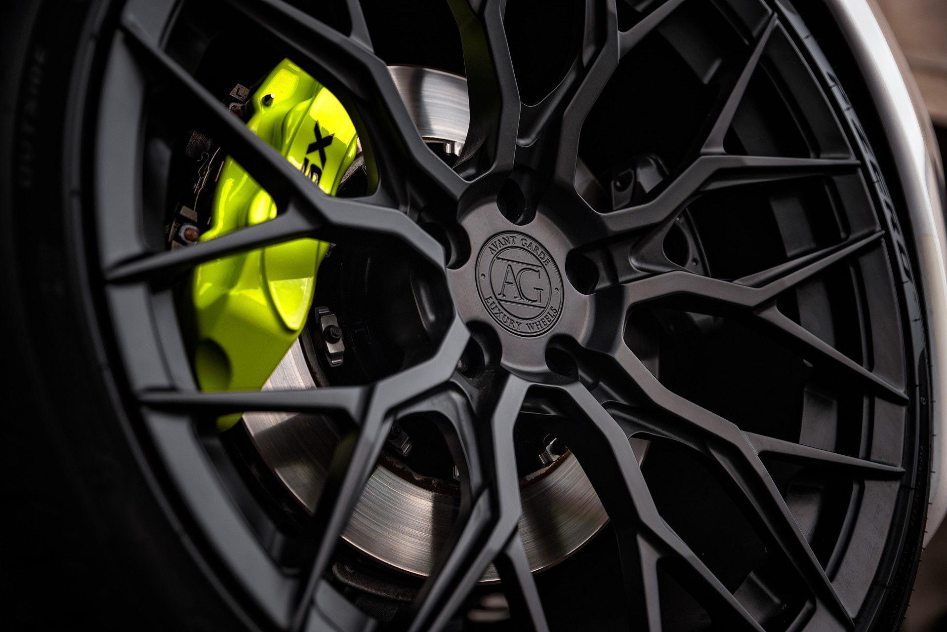 "Tires Near Me Open Now >> Acura NSX w/ 20/21"" AGL43"